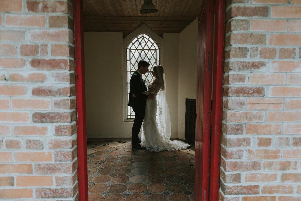 Wedding Photos at Tullylagan 74