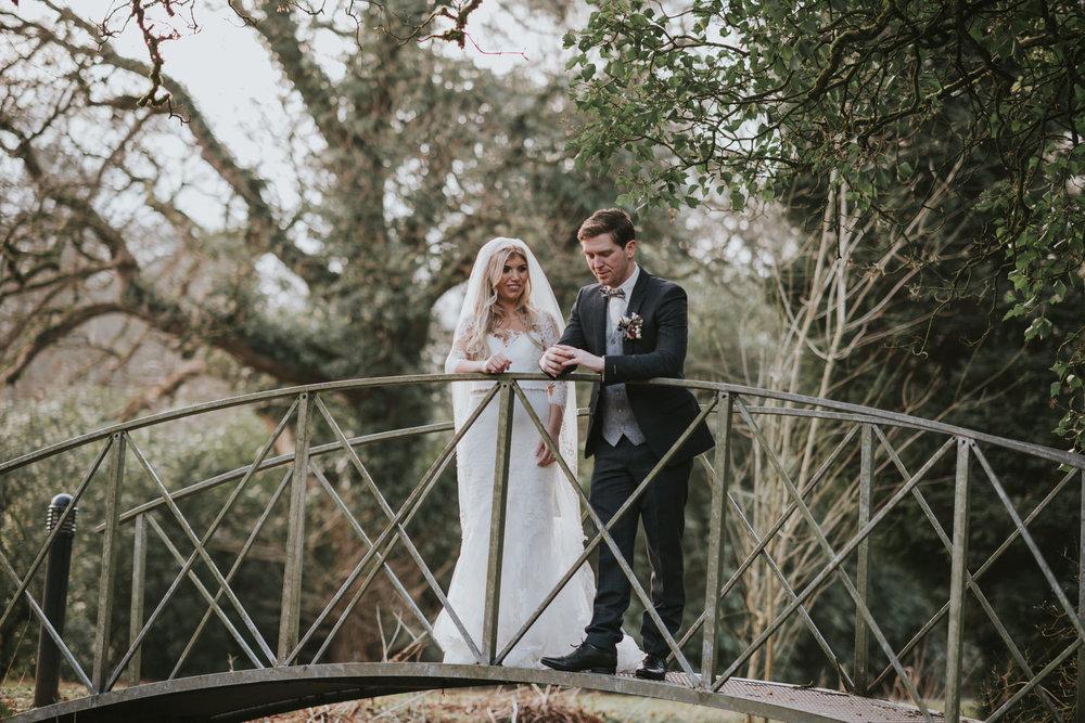 Wedding Photos at Tullylagan 79