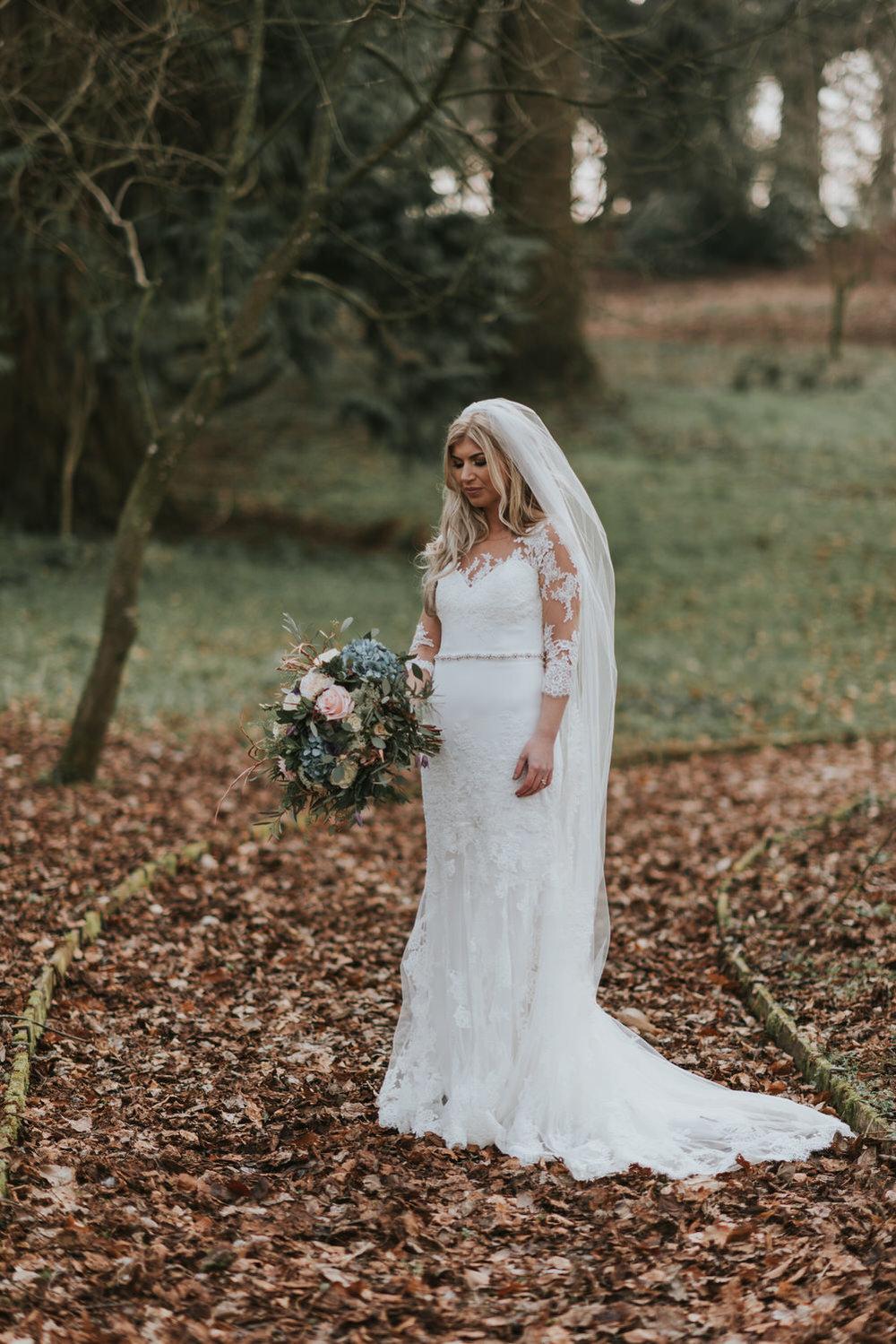 Wedding Photos at Tullylagan 83