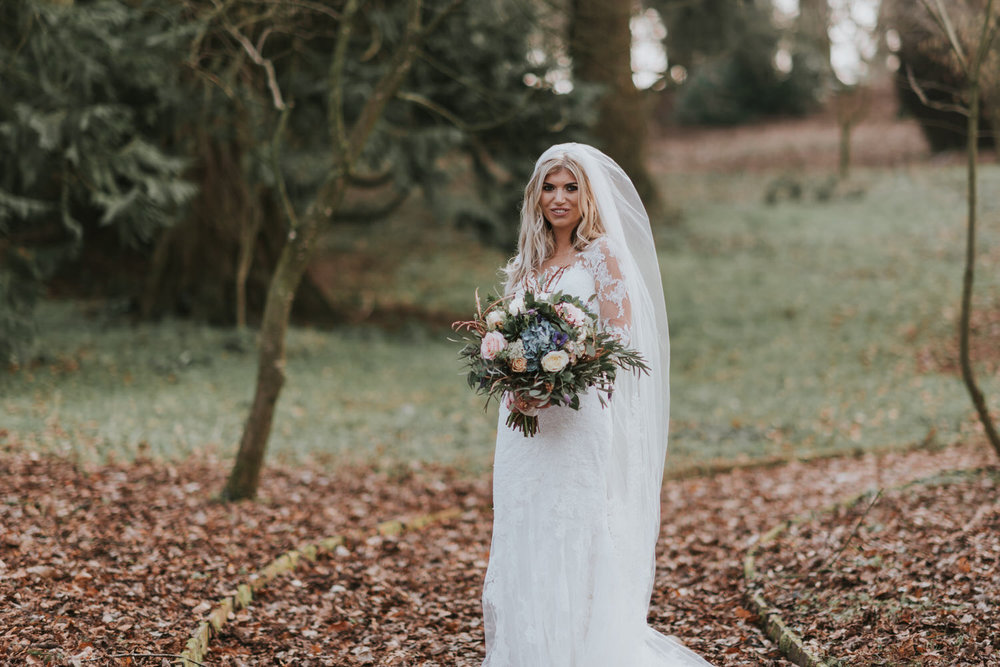 Wedding Photos at Tullylagan 84