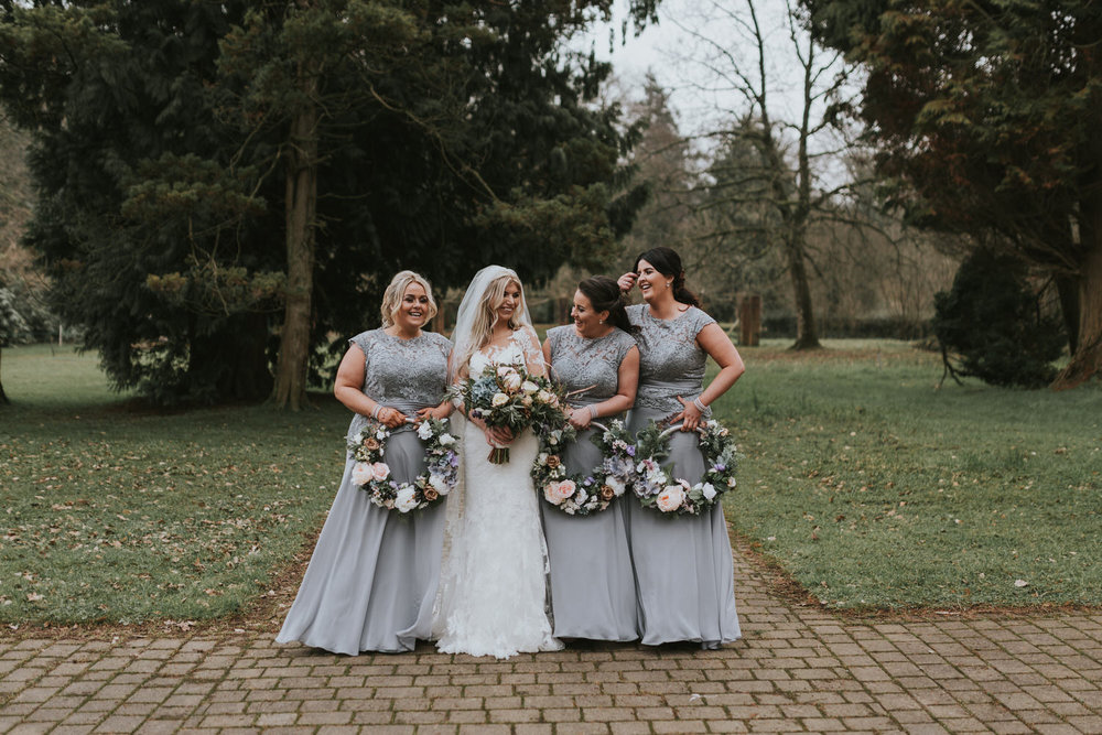Wedding Photos at Tullylagan 90