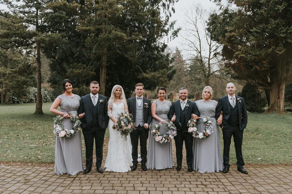Wedding Photos at Tullylagan 91