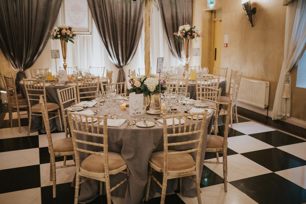 Wedding Photos at Tullylagan 100