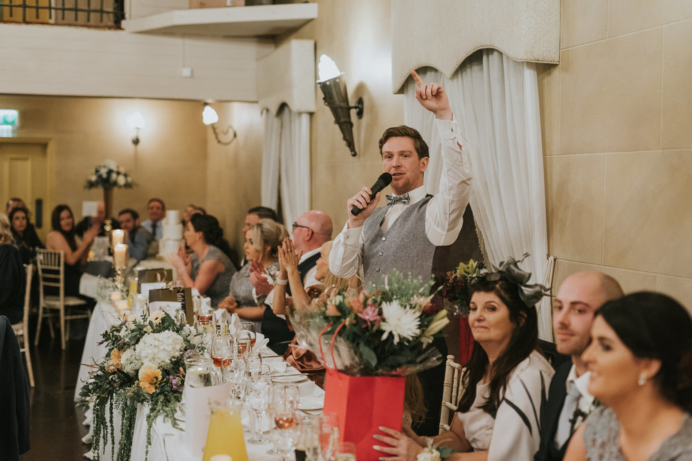 Wedding Photos at Tullylagan 103