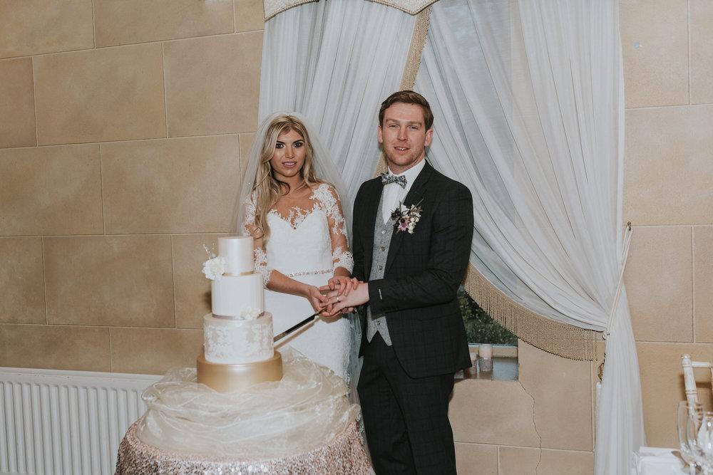 Wedding Photos at Tullylagan 107