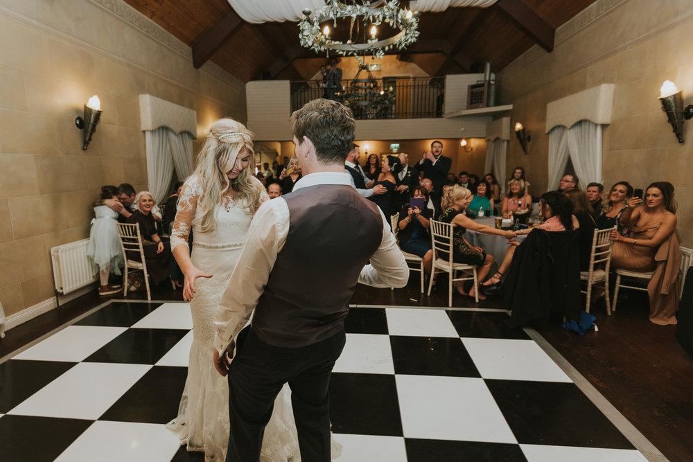 Wedding Photos at Tullylagan 110