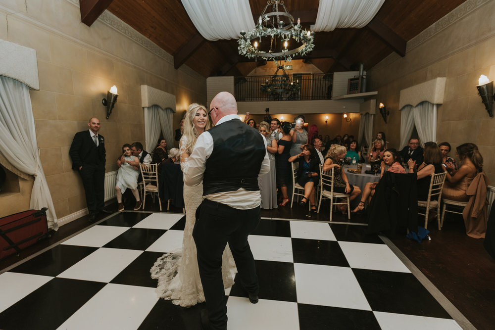 Wedding Photos at Tullylagan 116