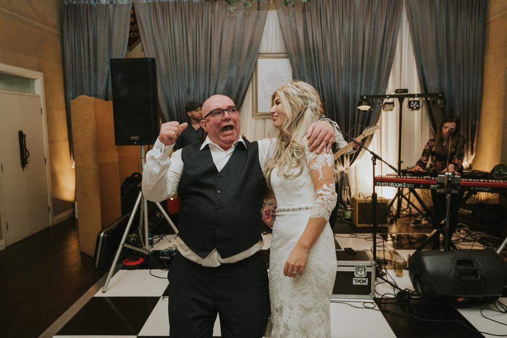 Wedding Photos at Tullylagan 118