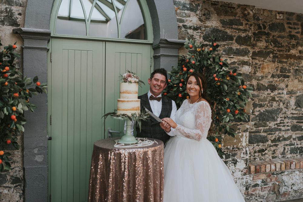 Orange Tree House Wedding 100