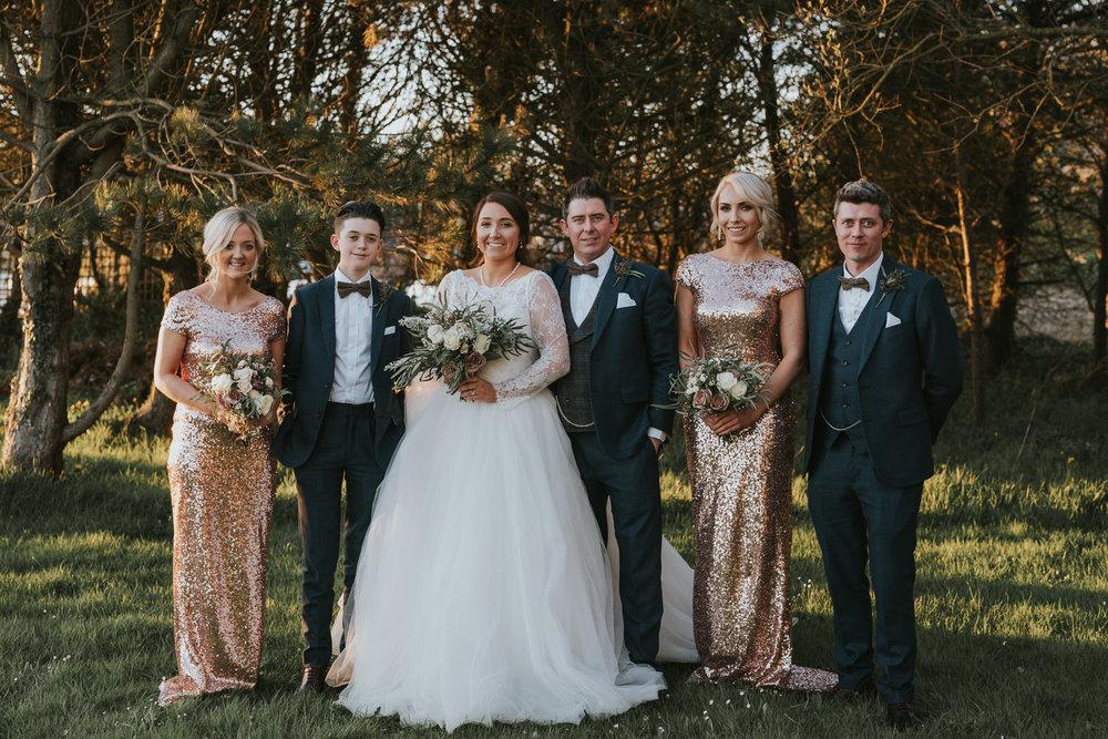 Orange Tree House Wedding 103