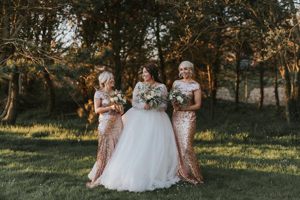 Orange Tree House Wedding 104