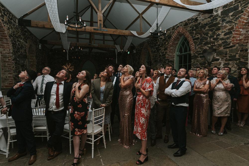 Orange Tree House Wedding 123