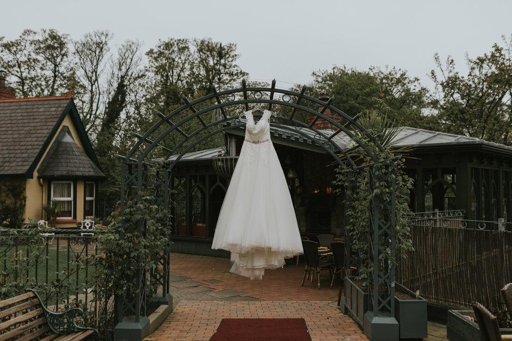 The Old Inn Wedding 01