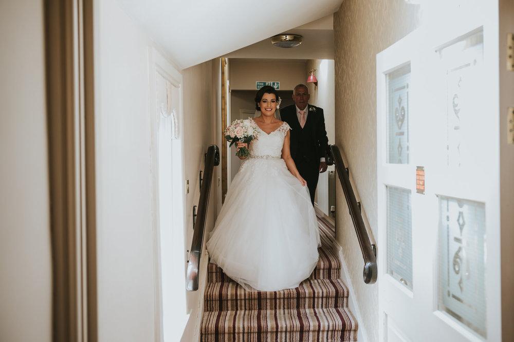The Old Inn Wedding 35