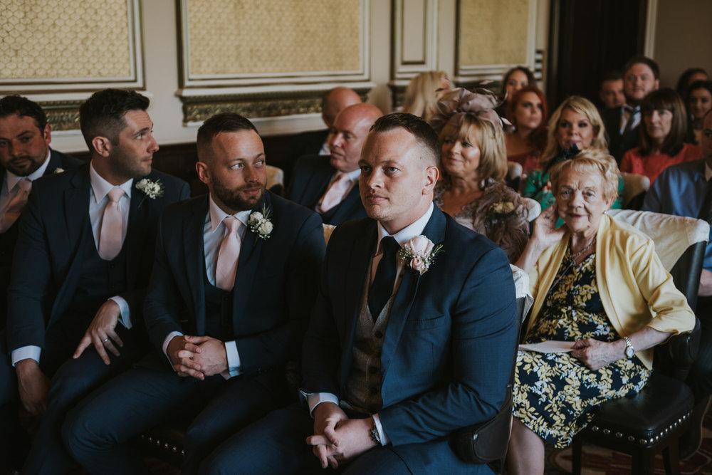 The Old Inn Wedding 36