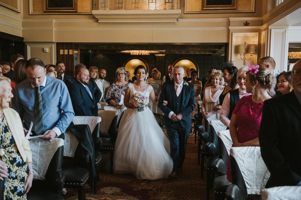 The Old Inn Wedding 39