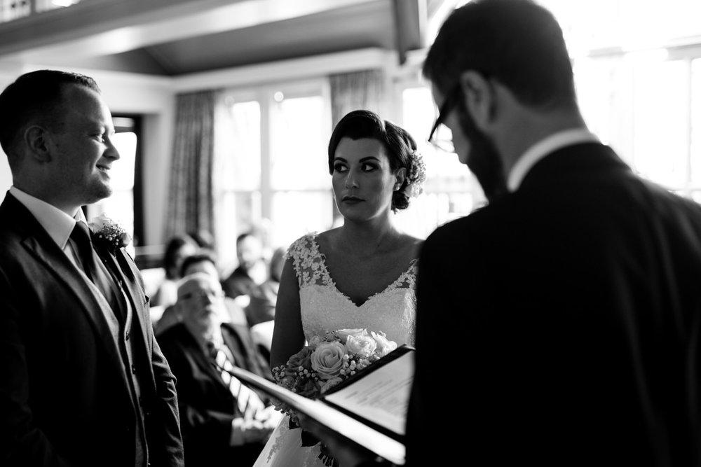 The Old Inn Wedding 42