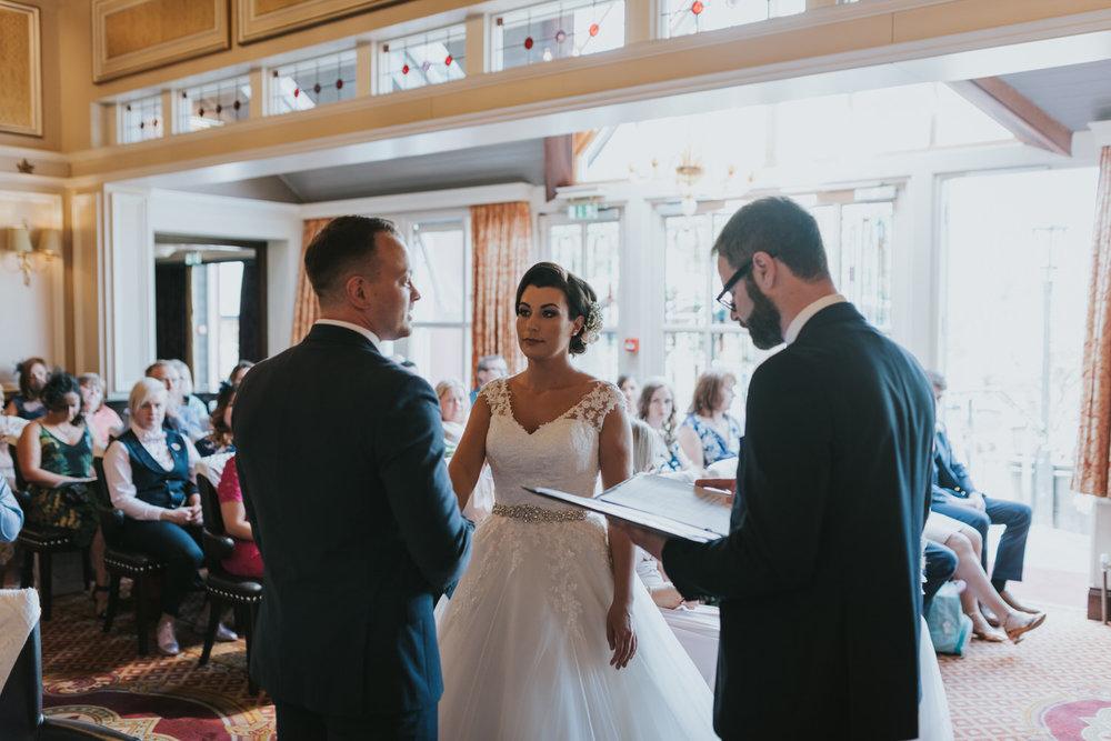 The Old Inn Wedding 44