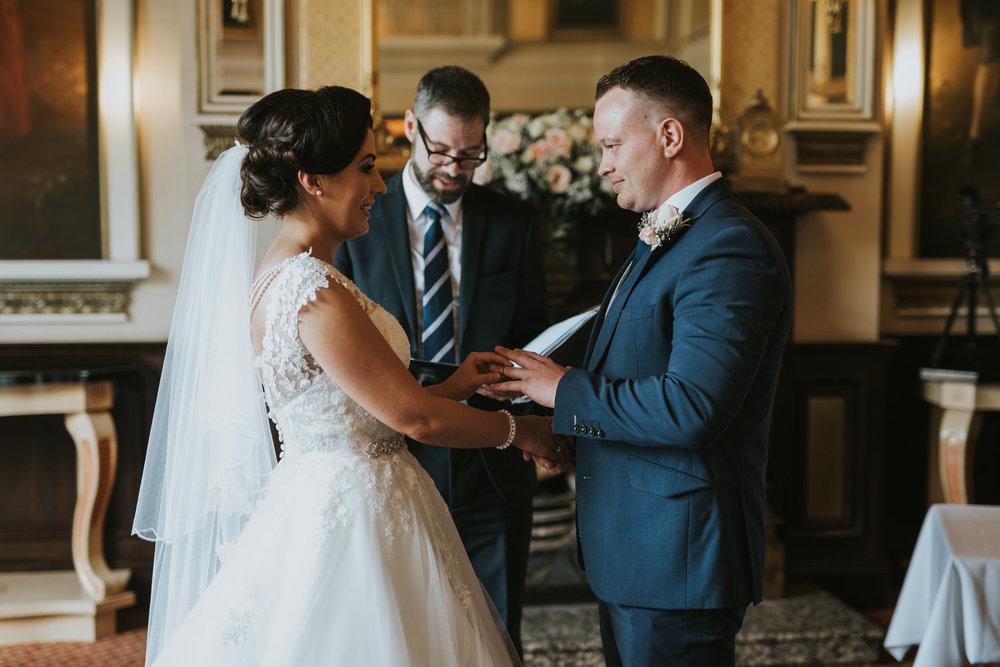 The Old Inn Wedding 46