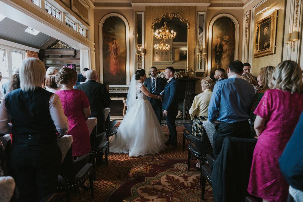 The Old Inn Wedding 47