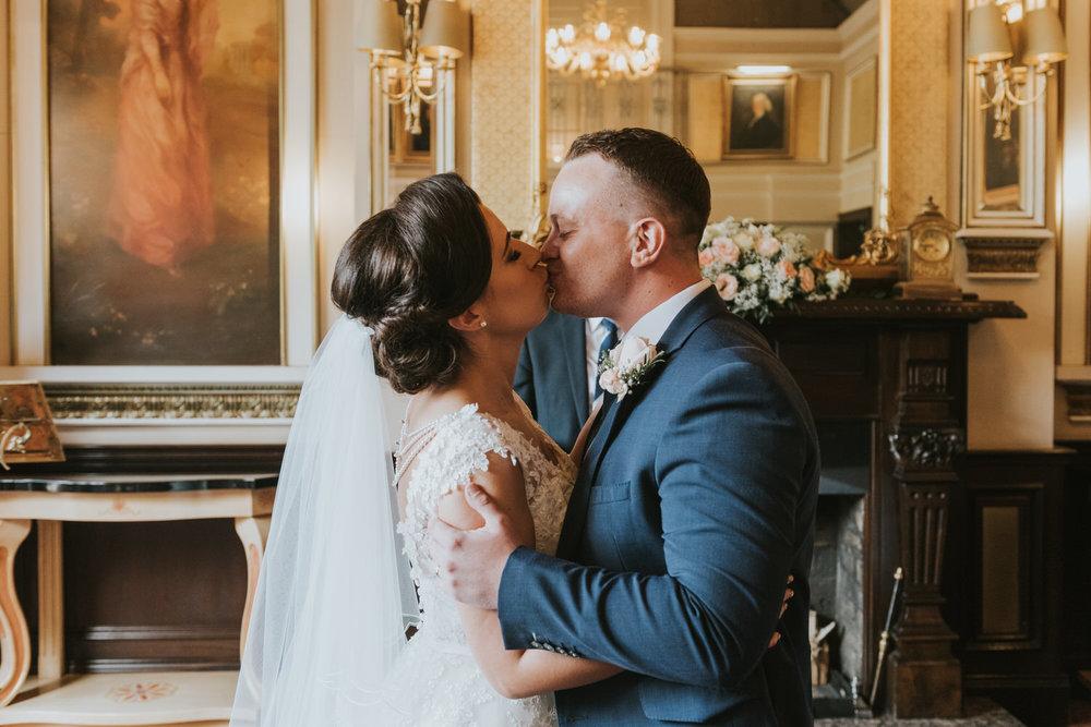 The Old Inn Wedding 48