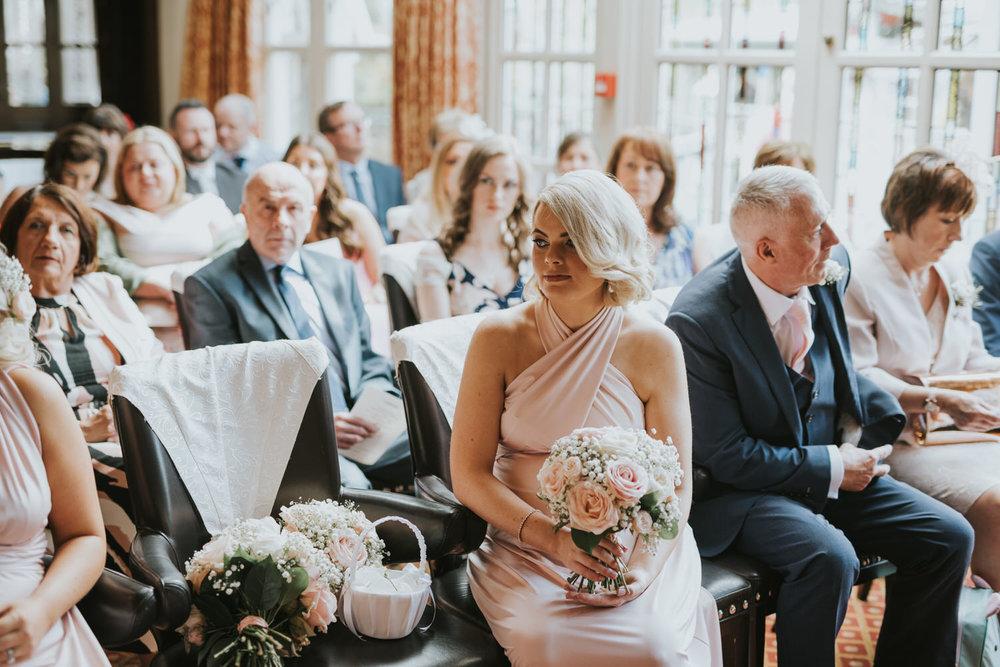 The Old Inn Wedding 49