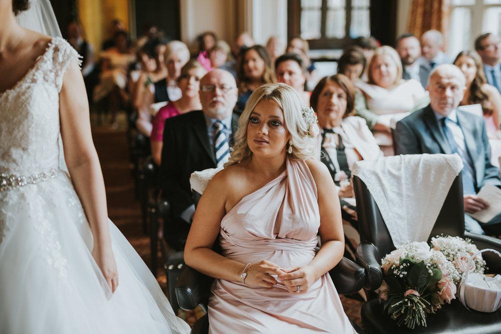 The Old Inn Wedding 50