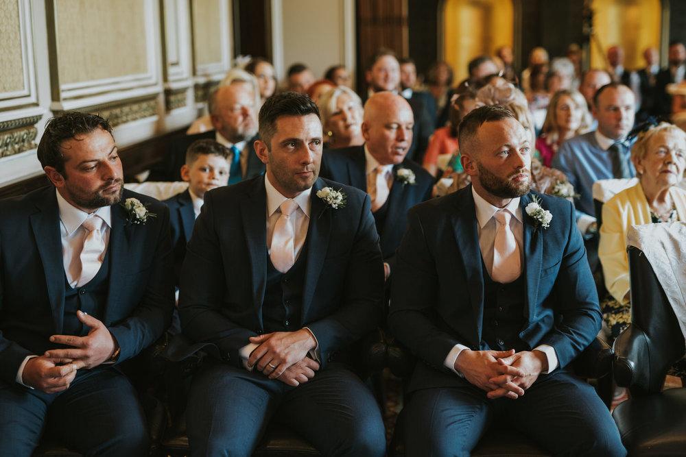 The Old Inn Wedding 51