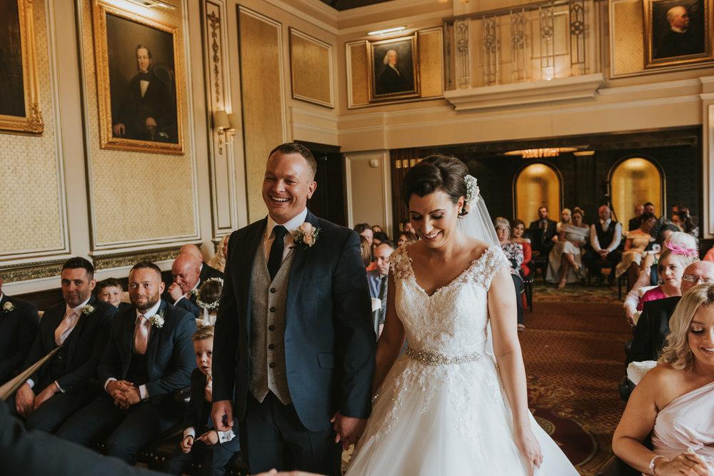 The Old Inn Wedding 53