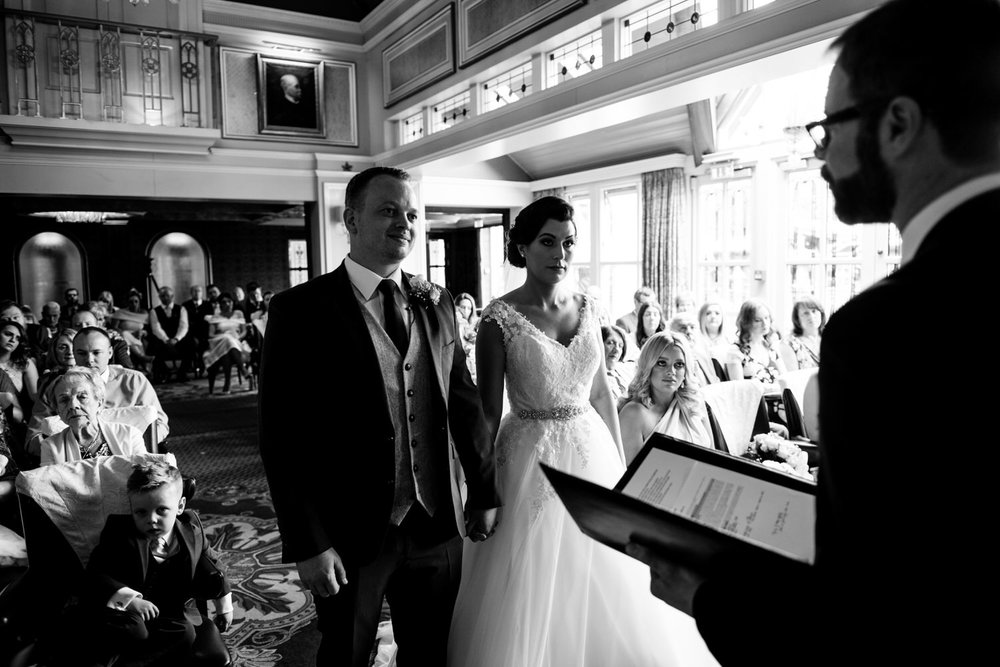 The Old Inn Wedding 54