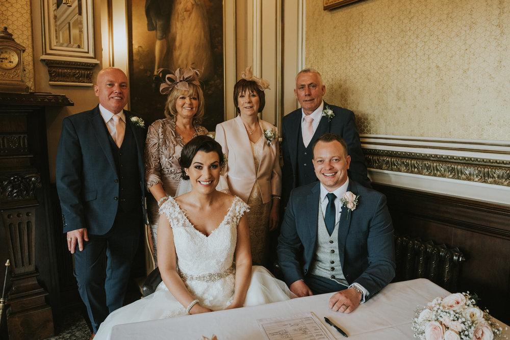 The Old Inn Wedding 59