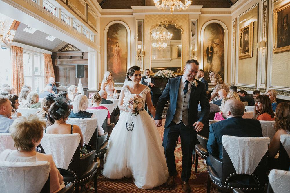 The Old Inn Wedding 60
