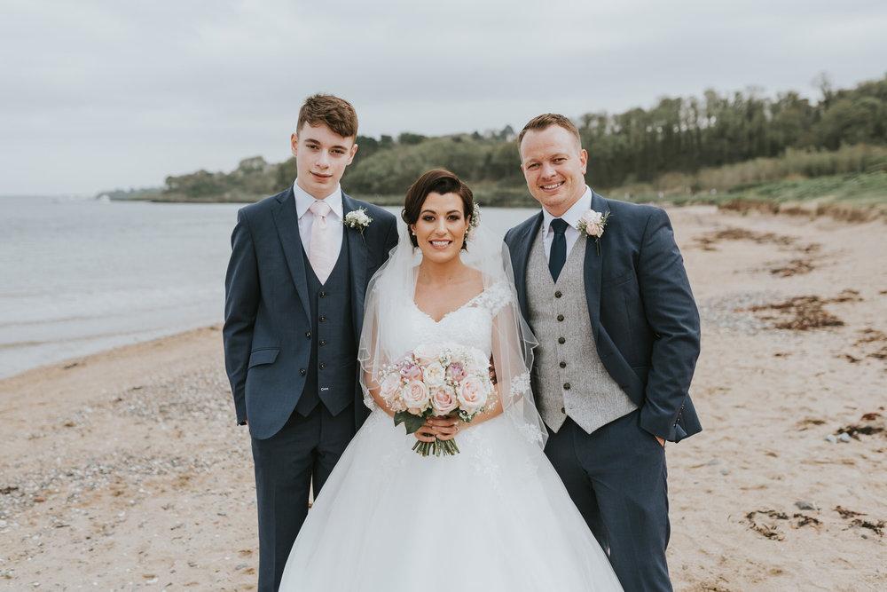 The Old Inn Wedding 68