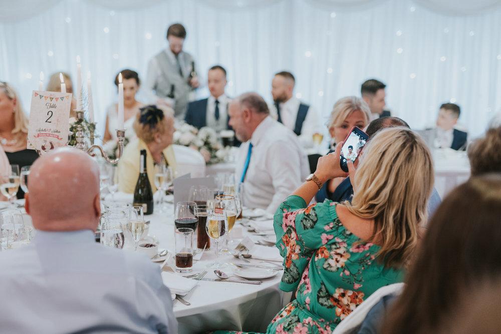 The Old Inn Wedding 96