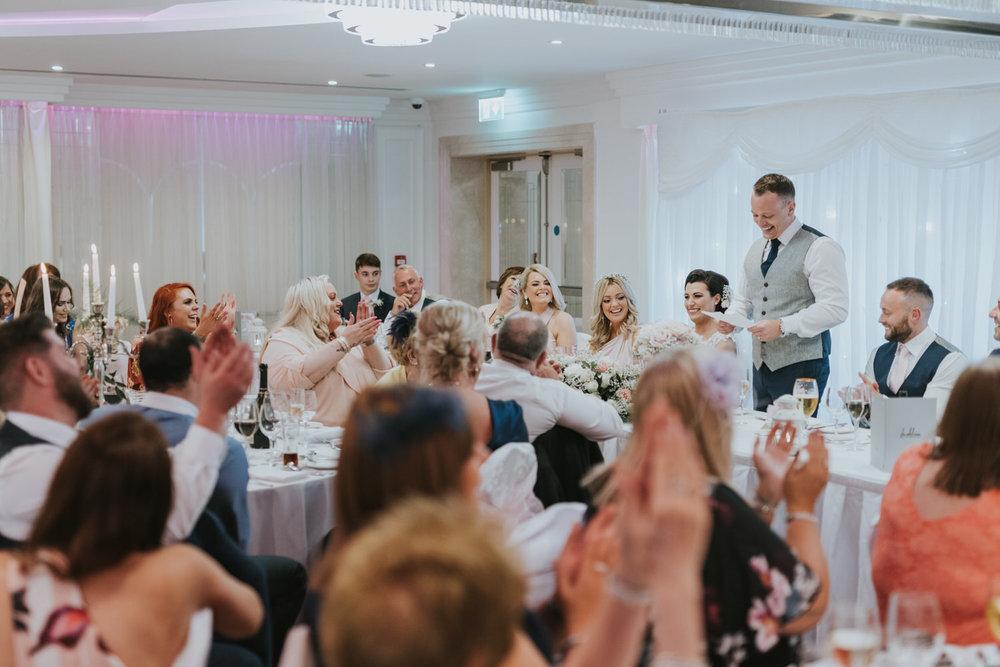 The Old Inn Wedding 99
