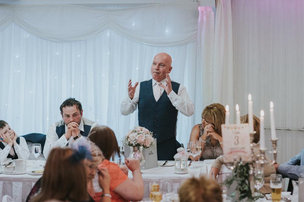 The Old Inn Wedding 101