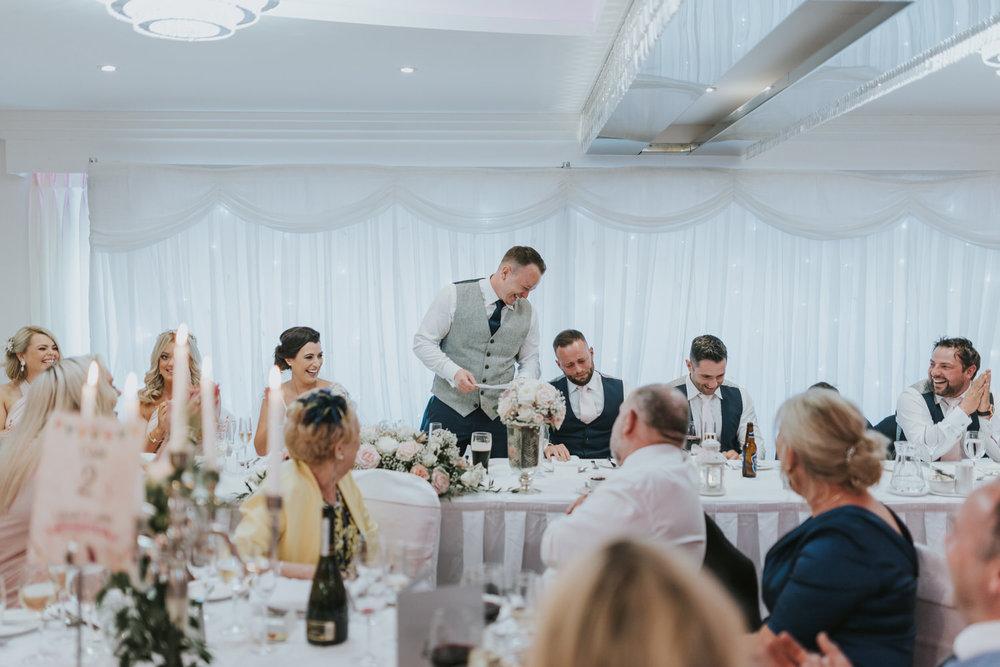 The Old Inn Wedding 102