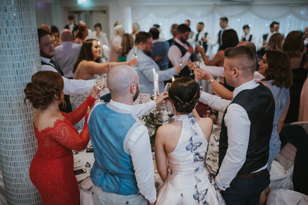 The Old Inn Wedding 103