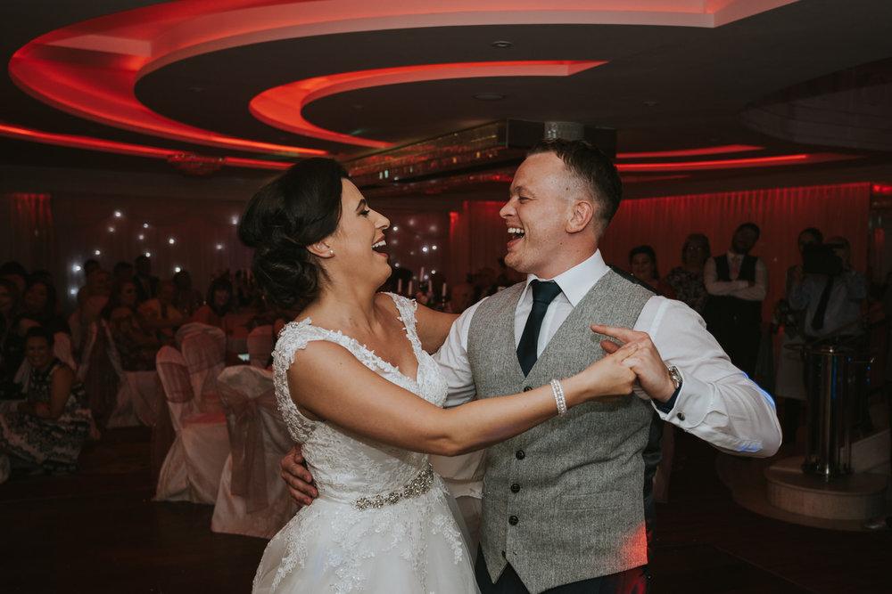 The Old Inn Wedding 111