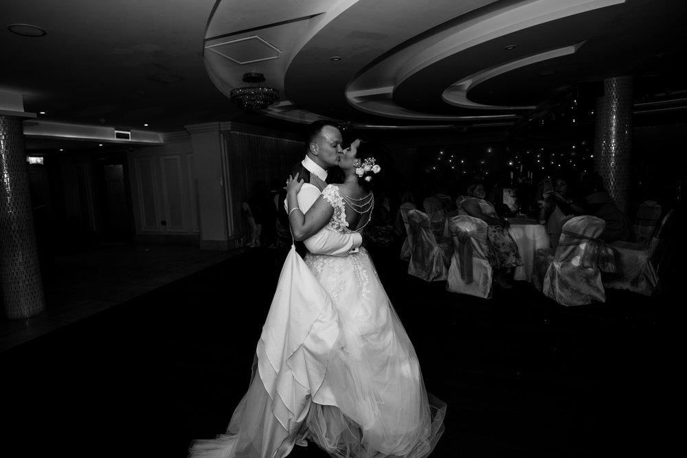 The Old Inn Wedding 114