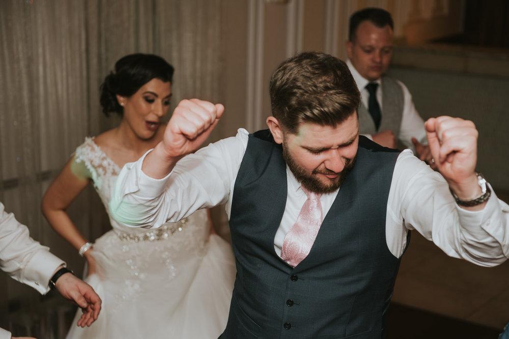 The Old Inn Wedding 115