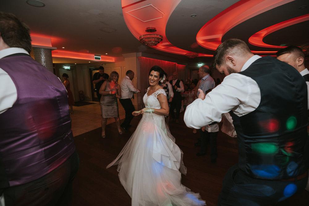 The Old Inn Wedding 124