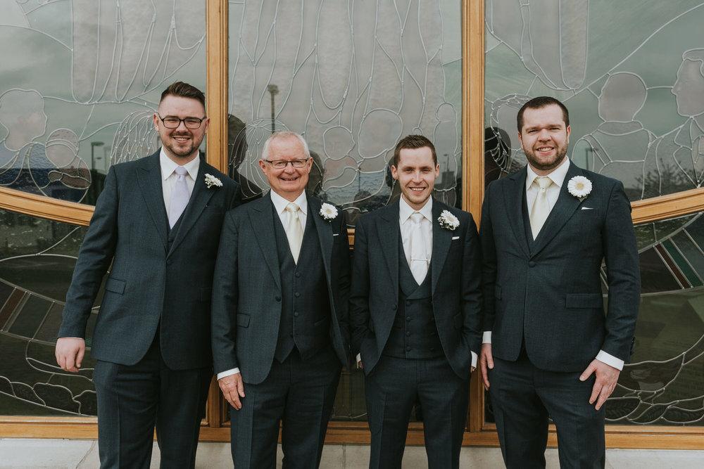 Tullyglass Wedding 27