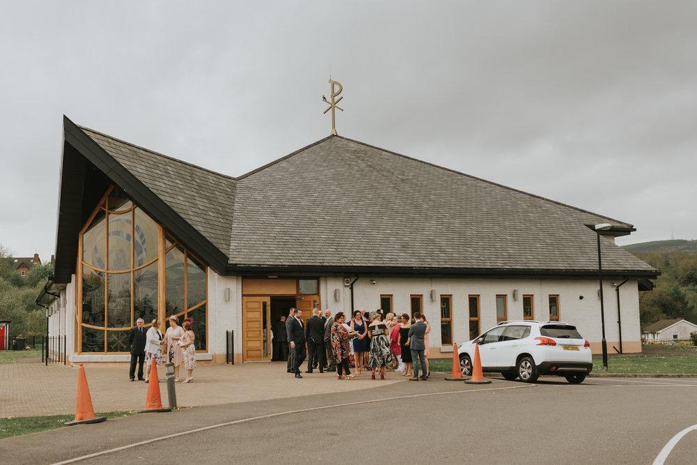Tullyglass Wedding 29