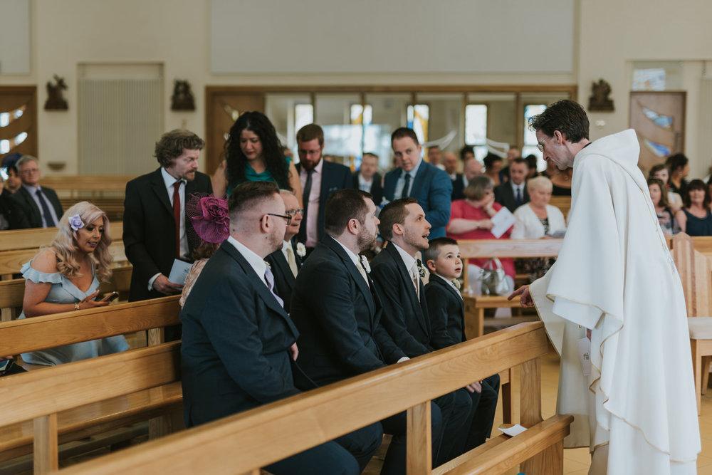 Tullyglass Wedding 33