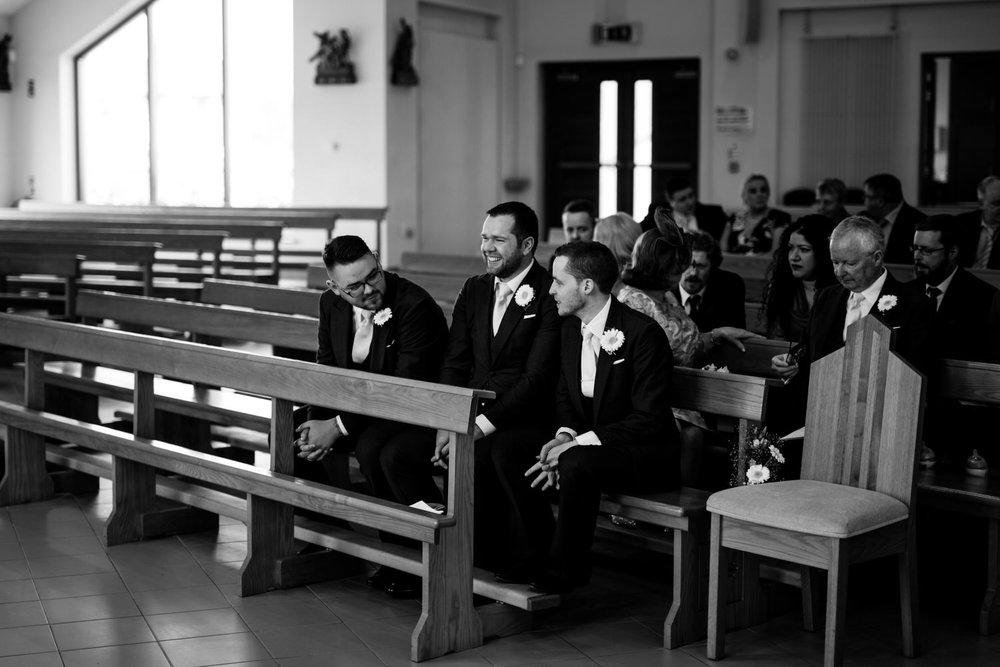 Tullyglass Wedding 36