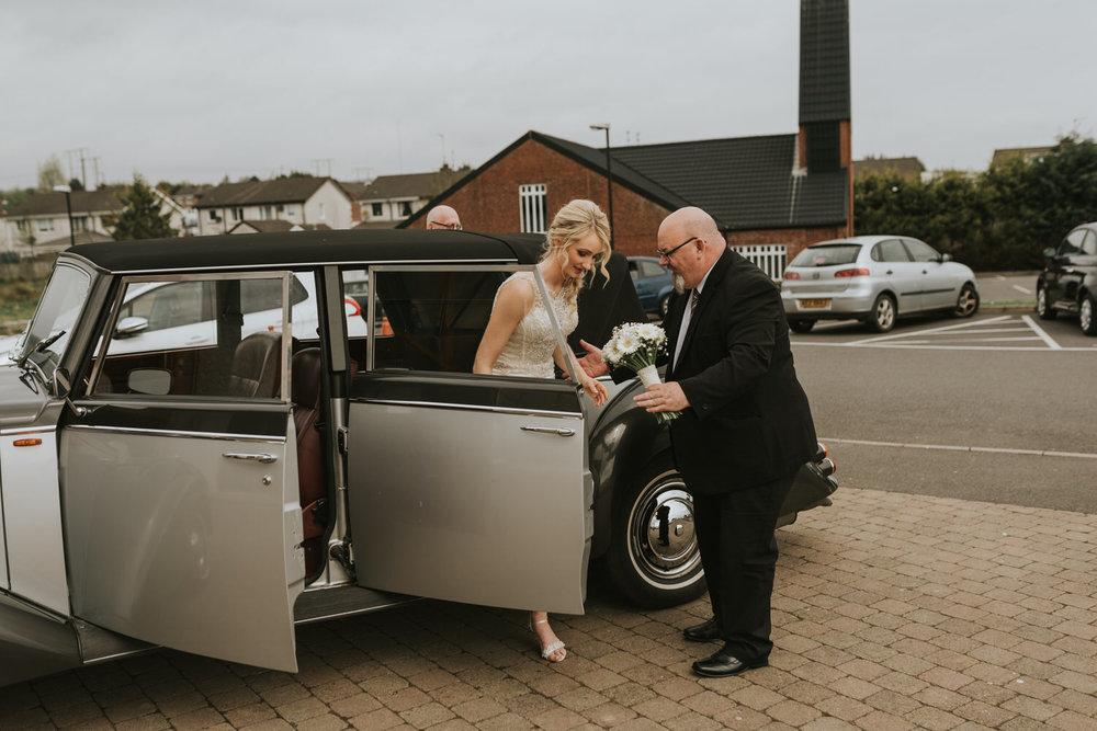 Tullyglass Wedding 37