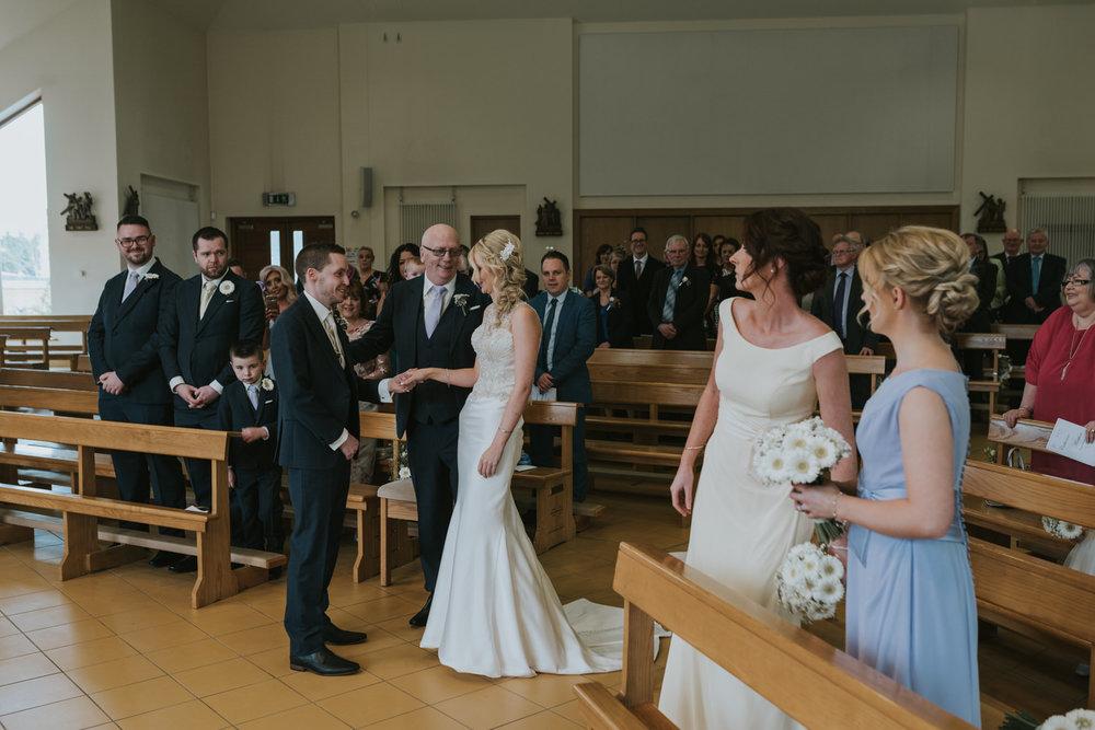 Tullyglass Wedding 42