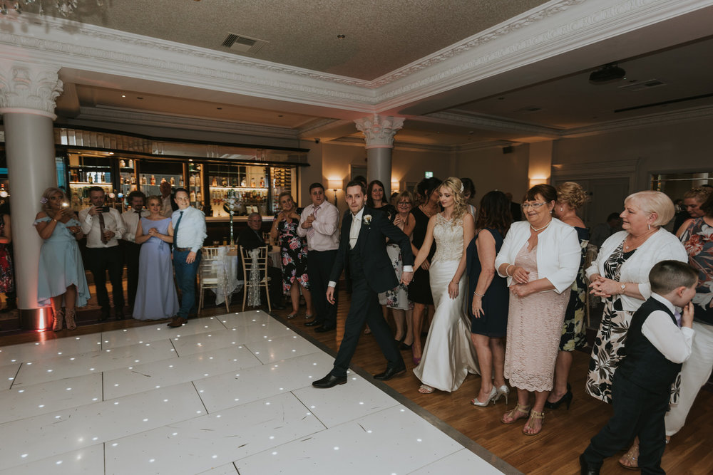 Tullyglass Wedding 105