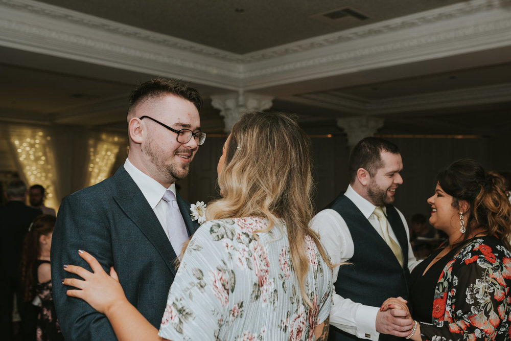 Tullyglass Wedding 113
